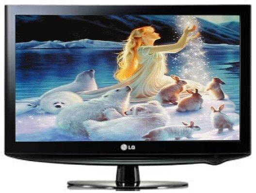 Tivi LCD LG 32LD310 - 32 inch, Full HD (1920 x 1080)