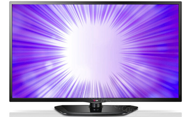 Tivi LCD LG 39LN5400 - 39 inch, Full HD (1920 x 1080)