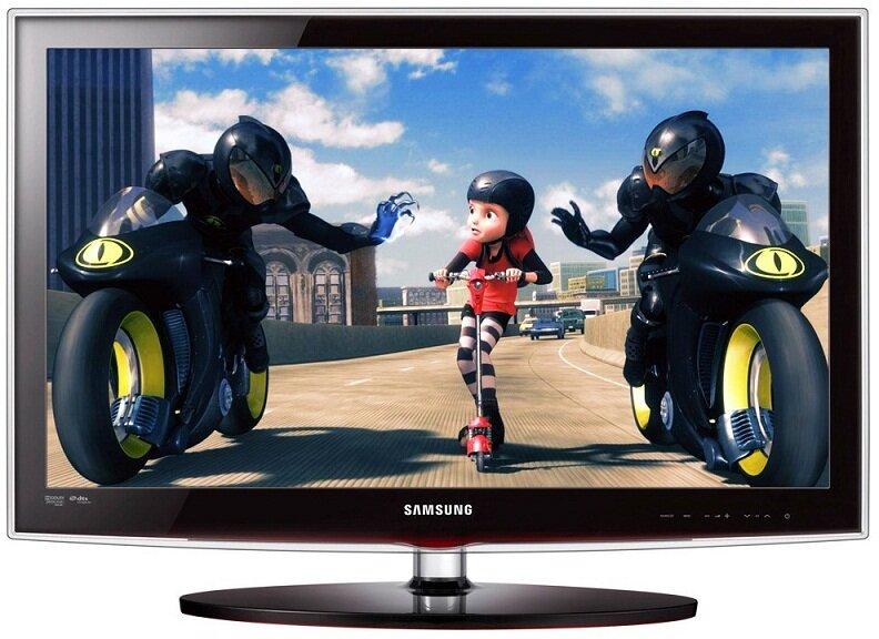 Tivi LCD Samsung LA32D450 - 32 inch, 1366 x 768 pixel