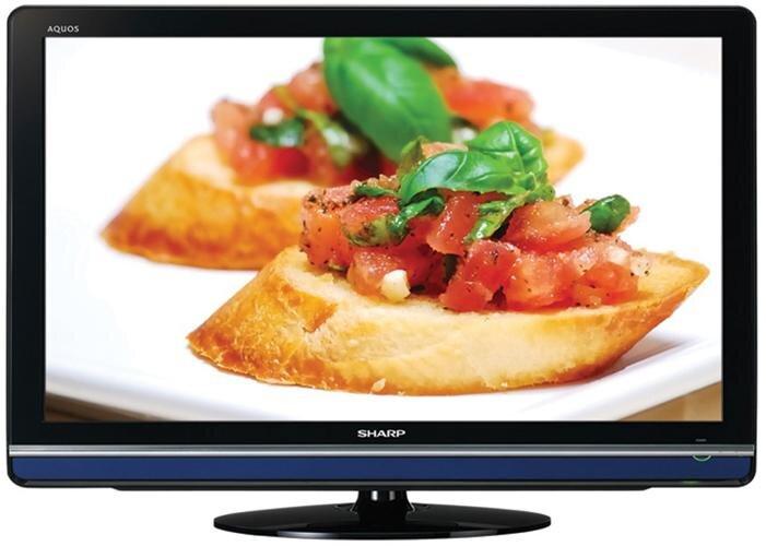 Tivi LCD Sharp LC-40L500M (LC40L500M) - 40 inch, Full HD (1920 x 1080)
