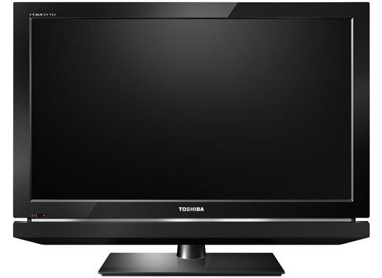 Tivi LCD Toshiba 46PB20V - 46 inch, Full HD (1920 x 1080)