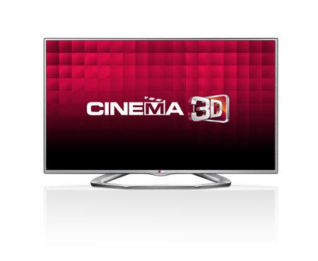 Tivi LED 3D LG 42LA6130 - 42 inch, Full HD (1920 x 1080)
