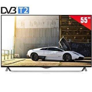 Tivi LED 3D LG 55UB850T - 55 inch, 4K-UHD (3840 x 2160)
