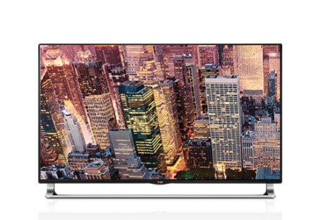 Tivi LED 3D LG 65LA9700 - 65 inch, 4K-UHD (3840 x 2160)