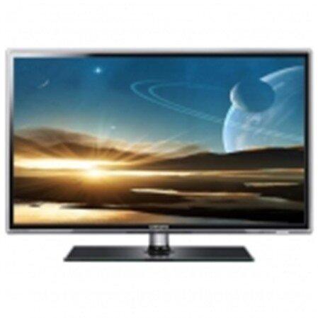 Tivi LED 3D Samsung UA55D6600 (UA55D6600W) - 55 inch, Full HD (1920 x 1080)