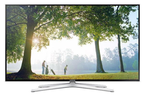 Tivi LED 3D Samsung UA55H6400 (UA-55H6400) - 55 inch, Full HD (1920 x 1080)