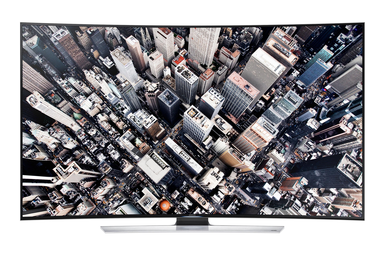 Tivi LED 3D Samsung UA65HU9000K (UA65HU9000) - 65 inch, 4K-UHD (3840 x 2160)
