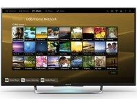 Tivi LED 3D Sony Bravia KDL50W800B (KDL-50W800B) - 50 inch, Full HD (1920 x 1080)