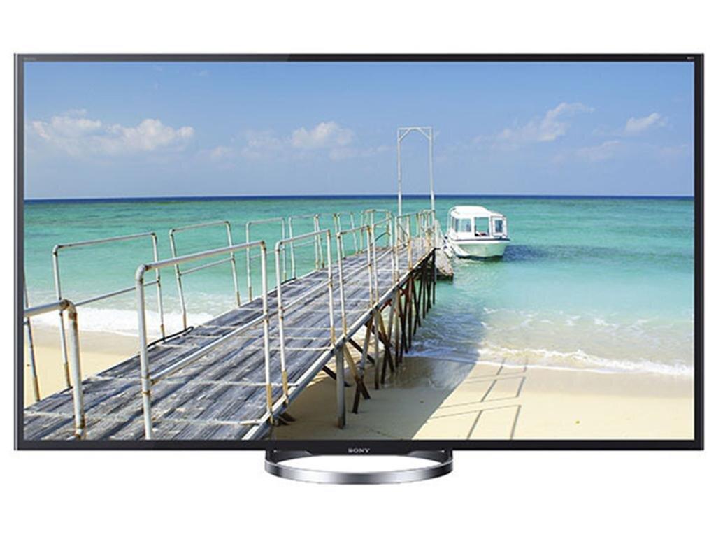 Tivi LED 3D Sony Bravia KD-65X8504A (KD-65X8504A AF1) - 65 inch, 4K-UHD (3840 x 2160)