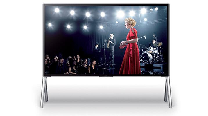 Tivi LED 3D Sony KD-85X9500B - 85 inch, 4K-UHD (3840 x 2160)