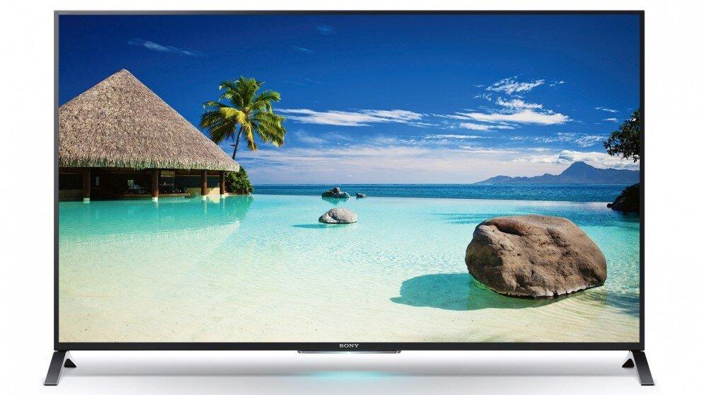 Tivi LED 3D Sony KD65X8500B (65X8500B) - 65 inch, 4K-UHD (3840 x 2160)