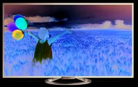 Tivi LED 3D Sony KDL-55W804A (KDL55W804A) - 55inch, Full HD (1920 x 1080)