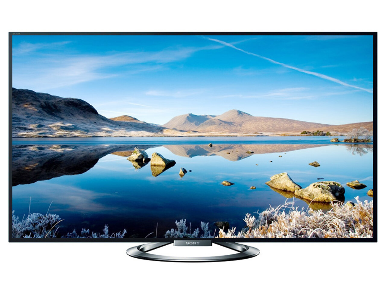 Tivi LED 3D Sony KDL-55W904A (KDL55W904A) - 55 inch, Full HD (1920 x 1080)