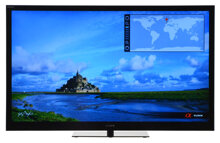 Tivi LED 3D Sony KDL-60NX720 (KDL60NX720) - 60 inch - Full HD (1920 x 1080)