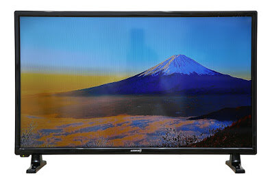 Tivi LED Asanzo 29T800 - 29 inch, HD