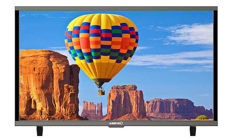 Tivi LED Asanzo 32S800 - 32 inch, HD 1366x768
