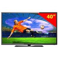 Tivi LED Asanzo 40S600T2 (40T660) - 40 inch, Full HD (1920 x 1080)