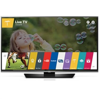 Tivi LED LG 49LF630T - 49 inch, Full HD (1920 x 1080)