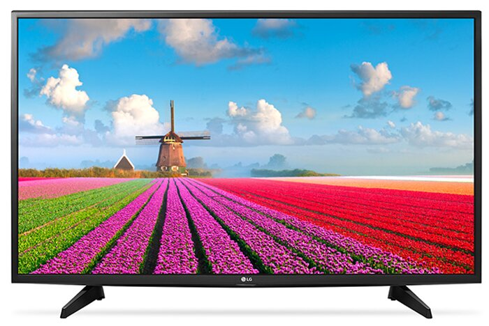 Tivi LED LG 49LJ510T - 49 inch, Full HD (1920 x 1080px)