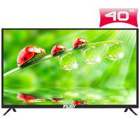 Tivi LED Ruby 40 inch Full HD - Tích hợp DVB-T2