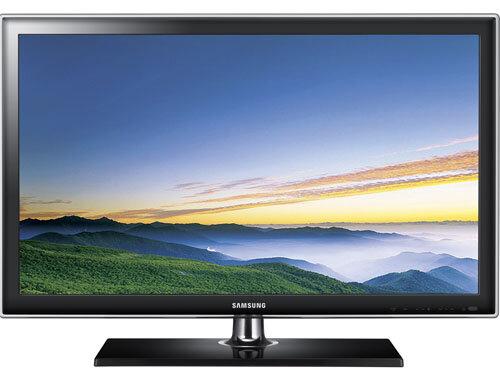 Tivi LED Samsung UA32D4000 - 32 inch, Full HD (1920 x 1080)