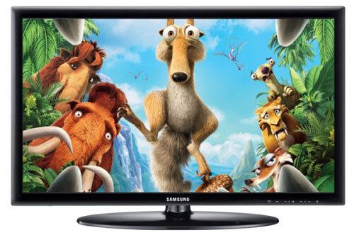 Tivi LED Samsung UA32D4003 - 32 inch, 1366 x 768 pixel