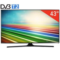Tivi LED Samsung UA43J5100 (UA43J5100AK) - 43 inch, Full HD (1920 x 1080)