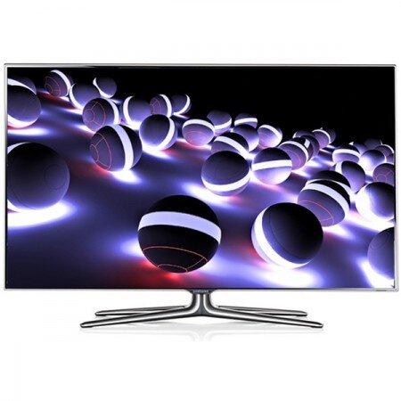 Tivi LED Samsung UA46ES7100 - 46 inch, Full HD (1920 x 1080)
