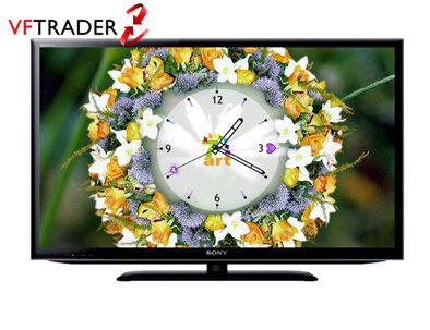 Tivi LED Sony KDL-40EX650 (KDL40EX650) - 40 inch, Full HD (1920 x 1080)