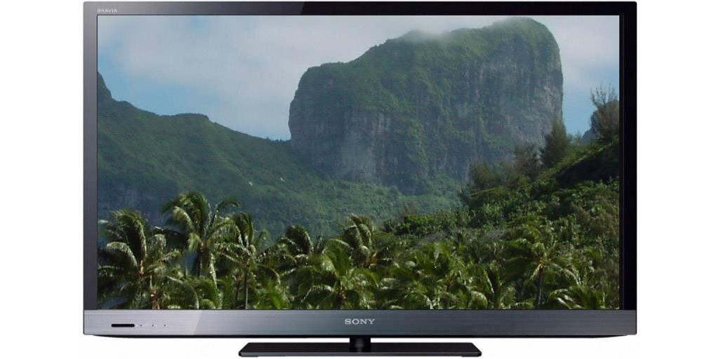 Tivi LED Sony KDL32EX520 (KDL-32EX520) - 32 inch, Full HD (1920 x 1080)