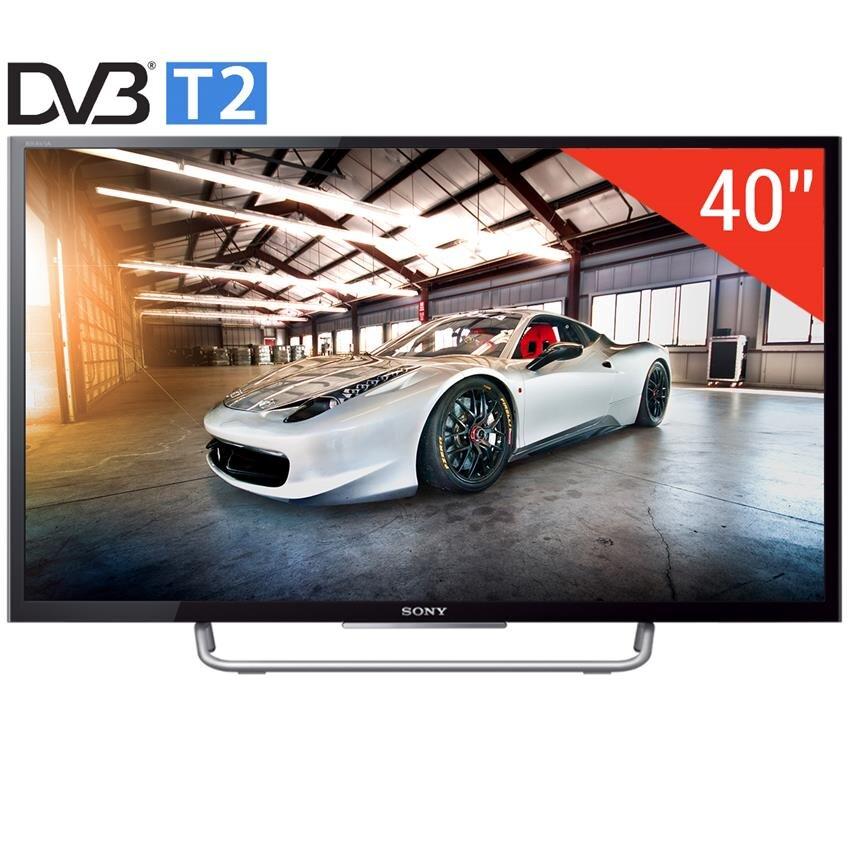 Tivi LED Sony KDL40W700C (KDL-40W700C) - 40 inch, Full HD (1920 x 1080)