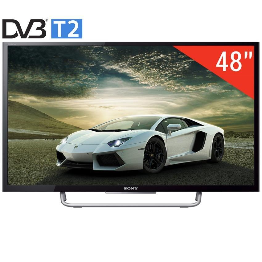 Tivi LED Sony KDL48W700C (KDL-48W700C) - 48 inch, Full HD (1920 x 1080)