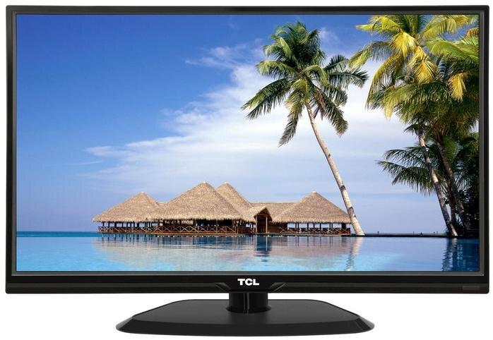 Tivi LED TCL 24B2600 - 24 inch, 1366 x 768 pixel