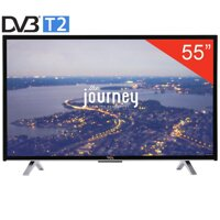 Tivi LED TCL 55D2790 - 55 inch, Full HD (1920 x 1080)