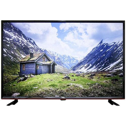 Tivi LED TCL L40D2700D - 40 inch, Full HD (1920 x 1080)