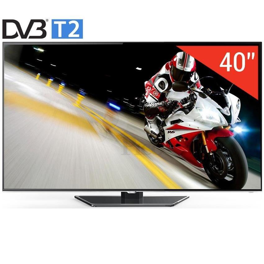 Tivi LED TCL L40S4690 (40S4690) - 40 inch, Full HD (1920 x 1080)