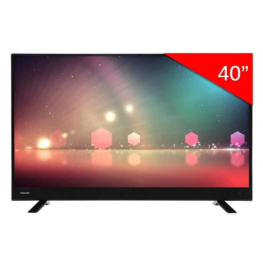 Tivi LED Toshiba 40L3750 (40L3750VN) - 40 inch, Full HD (1920 x 1080)