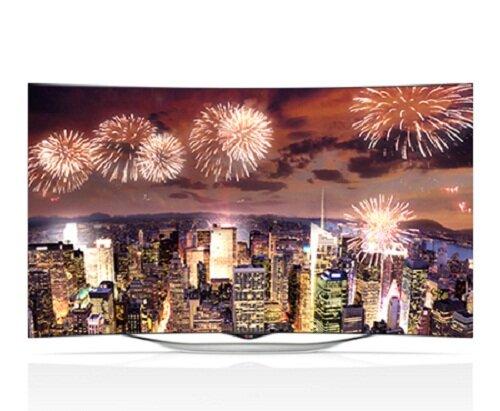 Tivi OLED CONG 3D LG 55EC930 (55EC930T) - 55 inch, Full HD (1920 x 1080)