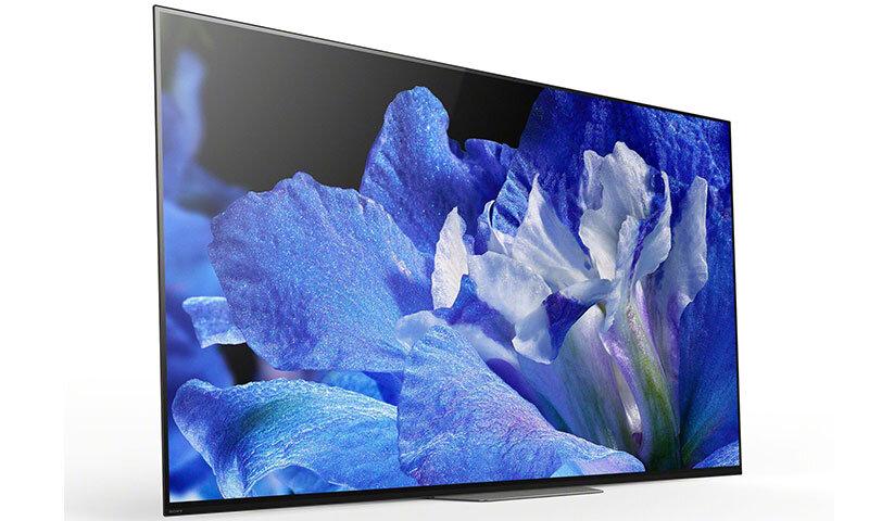 Tivi OLED Sony KD-65A8F - 65 inch, 4K