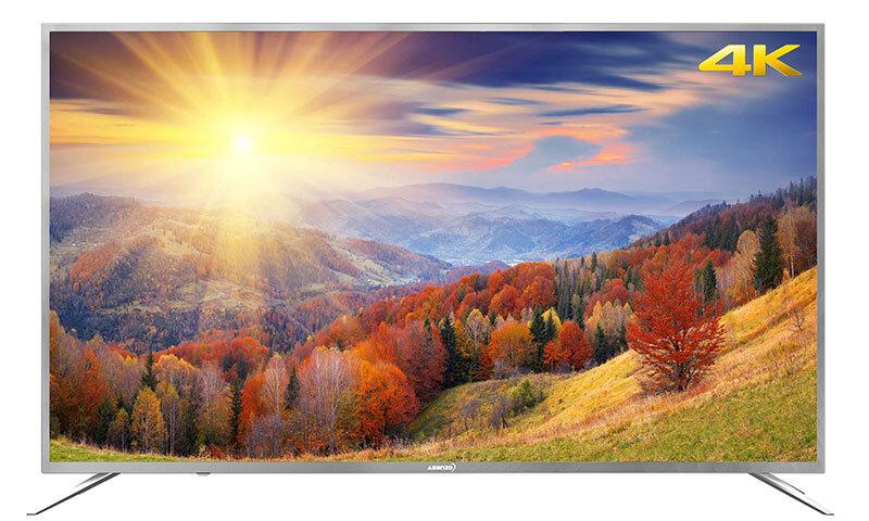 Tivi Smart Asanzo 65AU9000 - 65 inch, Ultra HD 4K(3840 x 2160)