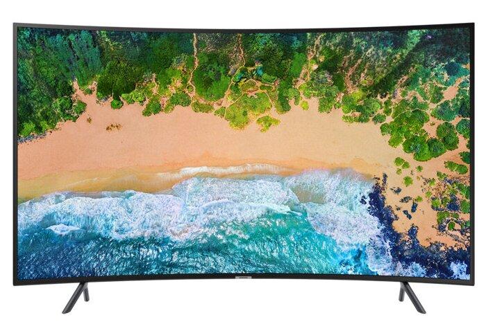 Tivi Smart Cong Samsung UA55NU7300 (UA-55NU7300) - 55 inch, 4K Ultra HD (3840 x 2160px)