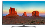 Tivi Smart LG 50UK6540PTD - 50 inch, Ultra HD 4K (3840 x 2160)