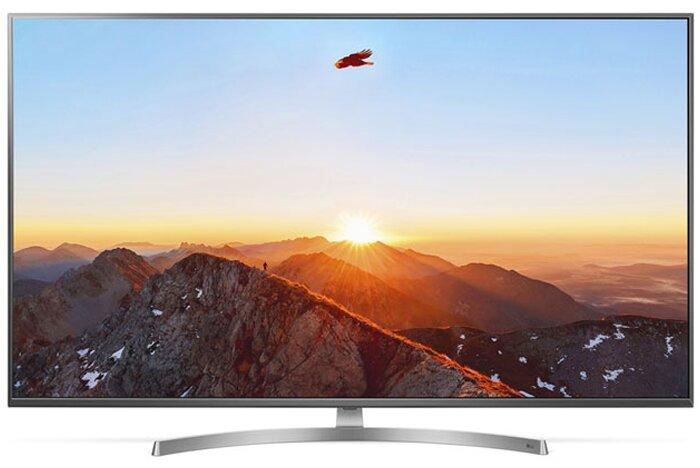 Tivi Smart LG 55SK8000PTA - 55 inch, 4K Ultra HD (3840 x 2160px)