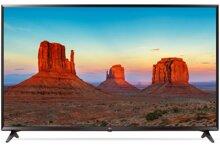Tivi Smart LG 65UK6100PTA - 65 inch, 4K Ultra HD (3840 x 2160px)