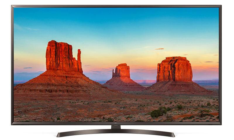 Tivi Smart LG 65UK6340PTF - 65 inch, Ultra HD 4K (3840 x 2160)