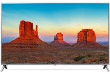 Tivi Smart LG 75UK6500PTB - 75 inch, 4K Ultra HD (3840 x 2160px)