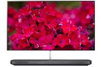 Tivi Smart OLED LG 65W9PTA - 65 inch, Ultra HD 4K