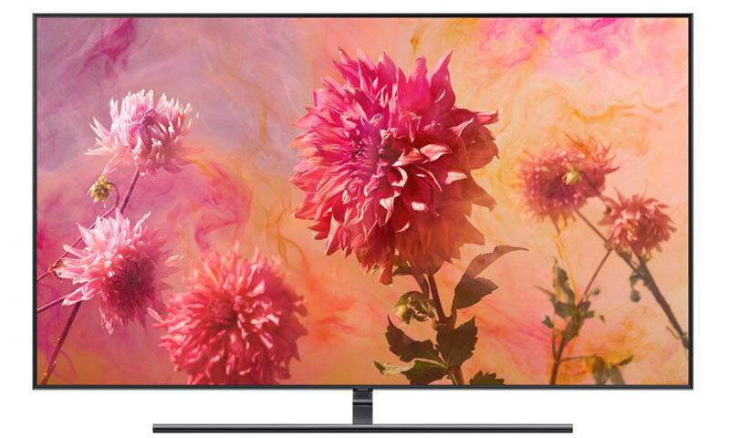 Tivi Smart QLED Samsung QA65Q9FN (QA-65Q9FN) - 65 inch, Ultra HD 4K (3840 x 2160)