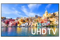 Tivi Smart Samsung 50NU7800 - 50 inch, 4K Ultra HD (3840 x 2160px)