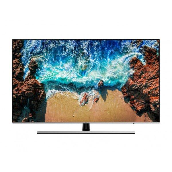 Tivi Smart Samsung 55NU8000 - 55 inch, 4K Ultra HD (3840 x 2160px)